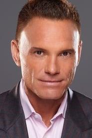 Kevin Harrington Headshot