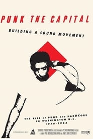 Punk the Capital: Building a Sound Movement