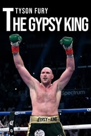 Tyson Fury: The Gypsy King (TV Mini-Series 2020)