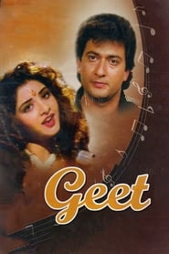 Geet 1992 Hindi Movie JC WebRip 400mb 480p 1.3GB 720p 4GB 9GB 1080p
