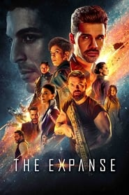 Poster The Expanse - Season 5 Episode 6 : Tribes 2021