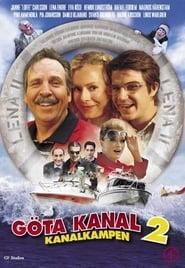 Affiche de Film Göta kanal 2 - Kanalkampen
