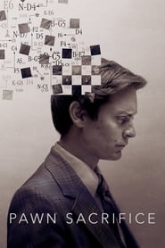 Poster for Pawn Sacrifice