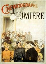 The Arrival of a Train at La Ciotat  Poster