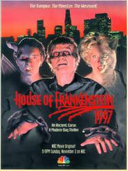 House of Frankenstein 1970