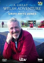 A Great Welsh Adventure with Griff Rhys Jones 2014