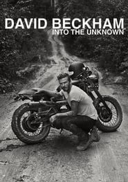 David Beckham: Into the Unknown (2014)