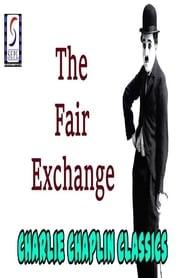 فيلم A Fair Exchange 1913 مترجم أون لاين بجودة عالية