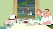 Family Guy Season 9 Episode 13 : Trading Places