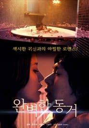 Perfect Cohabitation (2021) poster