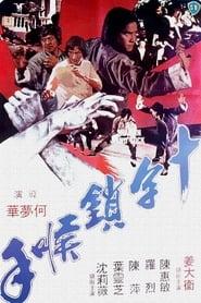 A Mão de Ferro de Shaolin
