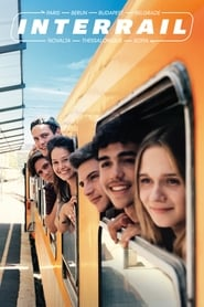 Poster Interrail