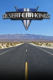 Poster of Desert Car Kings