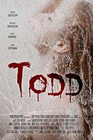 Poster Todd 2021