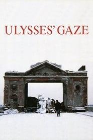 Poster Ulysses' Gaze 1995