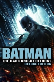 Poster of Batman: The Dark Knight Returns (Deluxe Edition)