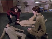 Star Trek: The Next Generation Season 5 Episode 17 : The Outcast