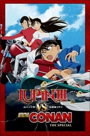 Watch Lupin the Third vs. Detective Conan