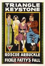 Fickle Fatty's Fall 1915