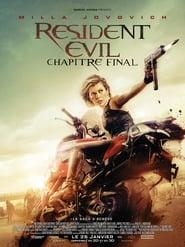 Resident Evil: Chapitre Final 2016