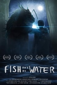 Fish Out Of Water (2019)