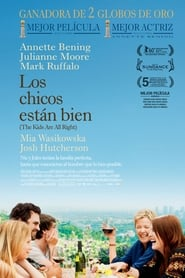 Mi familia (2010)