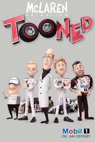 Tooned streaming vf poster