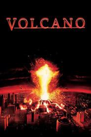 Poster Volcano 1997