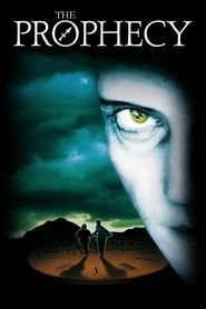 Poster The Prophecy 1995