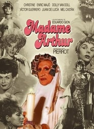 Madame Arthur movie