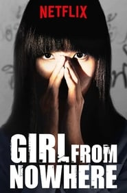 Girl From Nowhere Season 1 Episode 8