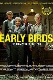 Early Birds 2018