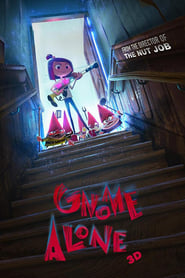 Gnome Alone FRENCH WEBRIP 2018