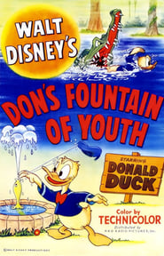 Don's Fountain of Youth