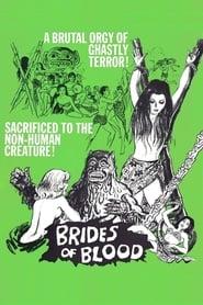 Brides of Blood 1968