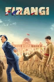 Firangi (2017) Hindi HDTV 480p & 720p | GDrive