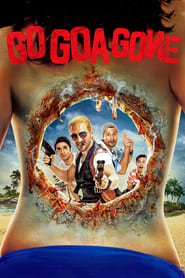 Go Goa Gone 2013