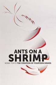 Ants on a Shrimp (2016)