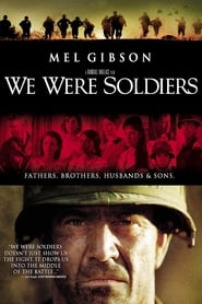 Poster We Were Soldiers 2002