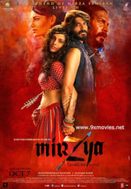 Mirzya 2016 Free Movie Download HD 720p