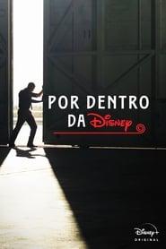 Por Dentro da Disney