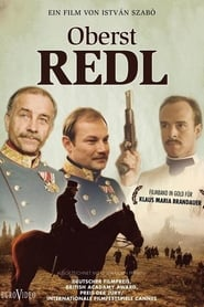 Oberst Redl 1985