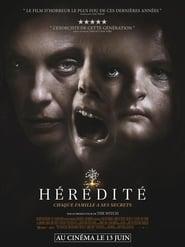 Hérédité – Hereditary