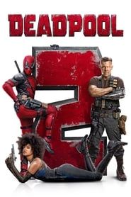 Imagen Deadpool 2 (2018) Theatrical Edition Bluray  HD 1080p Latino