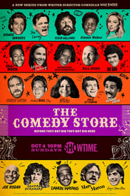 The Comedy Store - Season 1