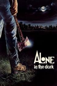 Poster Alone in the Dark 1982