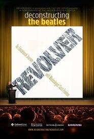 Deconstructing The Beatles' Revolver (2017)