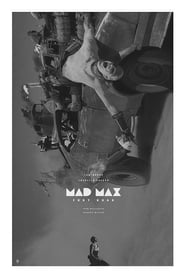 Watch Mad Max: Fury Road (Black & Chrome Edition)  Free Online