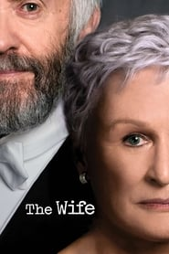 The Wife Official Movie Poster