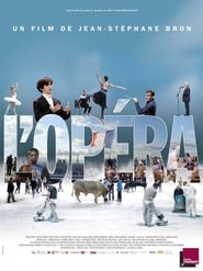 L'Opéra film complet streaming fr